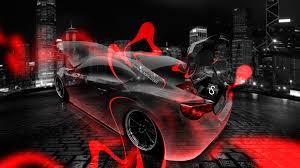 toyota gt 86 crystal city neon energy car