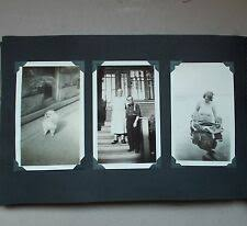 Vintage Photo Albums Collectible Vintage Photo Albums Pre 1940 For Snapshot For