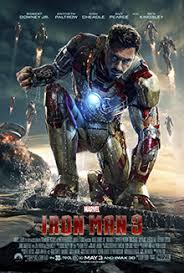 Iron Man 3 Wikipedia