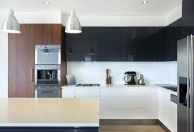 brown and white kitchen cabinets black white and brown kitchen cabinets light brown kitchen cabinets with