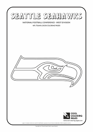 Small Picture Seahawks Coloring Pages Ppinewsco