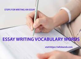 english vocabulary archives ielts bands essay writing vocabulary words