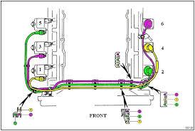 starter wiring diagram 99 toyota 4runner wiring diagram technic
