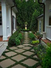 Pathways Design Ideas for Home and Garden | Ground covering, Formal and  Patios
