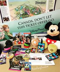 a new canadian residents tickets offer has been released for disneyland and walt disney world canadian residents can save 25 on 3 day or longer tickets