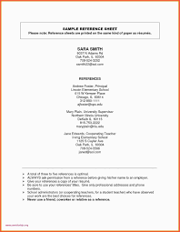 Adding References To A Resume 10 How To Put References On A Resume Resume Samples