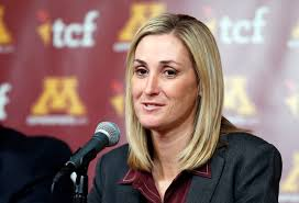 umn thinks silence is golden for gophers wrong university of minnesota interim athletic director beth goetz ap photo jim mone