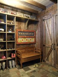 Steampunk Interior Design Grandview Farm Mudroomawesome Steampunk Bathroom  59
