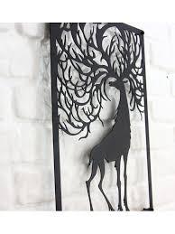 tree of life wall art decoration