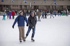toronto s best ice skating rinks a photo essay skating rink  toronto s best ice skating rinks a photo essay