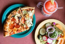 34 pizza inn