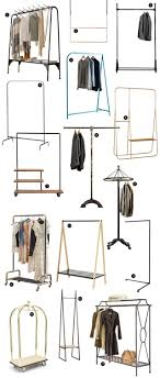 Stylish Coat Rack 100 Stylish Garment and Coat Racks Making it Lovely Coat racks 26