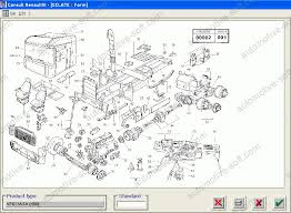 renault k4m engine diagram renault wiring diagrams online