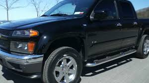 Colorado chevy colorado 5.3 : 2009 Chevrolet Colardo Z71 Crew Cab For Sale~LOADED~RARE V8 - YouTube
