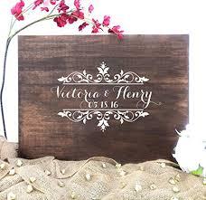 Wedding Guest Signing Board A Unique Wedding Guest Book Alternative