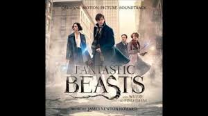 Видео - <b>Fantastic Beasts</b> and Where to Find Them <b>OST</b> 17 - End ...