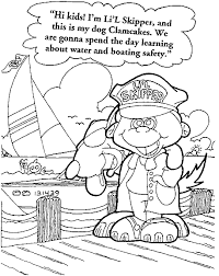 Small Picture Awesome Safety Coloring Pages 32 In Free Coloring Book with Safety