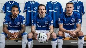 This page displays a detailed overview of the club's current squad. Everton Extends Kit Deal With Umbro