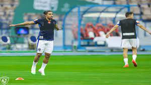 شاهد.. سالم الدوسري يظهر في مباراة الديربي بـ«نيولوك» صادم - صحيفة صدى  الالكترونية