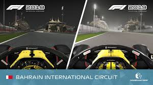 F1 Lights Out Game F1 2019 Game Final Cars Revealed Ahead Of 28 June Release