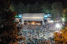 Cadence Bank Amphitheatre At Chastain Park Maxwell A Night