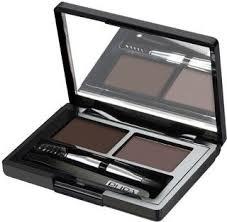 <b>Pupa Eyebrow Design Set</b> 003 Dark Brown | Perfecte wenkbrauwen ...