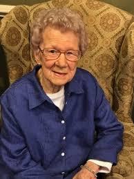 Meryle Riggs Obituary - Van Buren, Arkansas | Van Buren