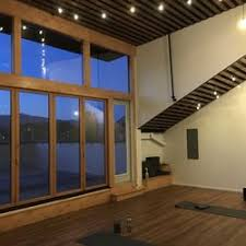 photo of out here yoga steamboat springs co united states great studio
