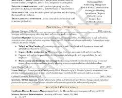 Writing Help Texas State University Resume Receiving Manager