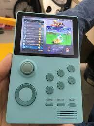 ĐÃ BÁN) Máy chơi game Super Retro Handheld Game Station Android Pandoras -  1.500.000đ