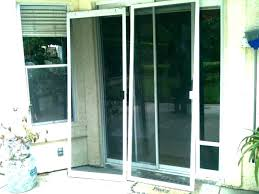 patio screen door track replacement sliding glass door parts screen door track replacement screen