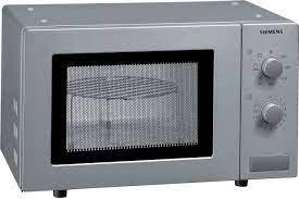 Siemens HF12G540 17 lt Mikro Dalga Fırın | Başak Mağazacılık