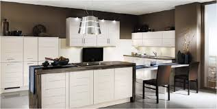 Prissy Inspiration Cream And Brown Kitchen Designs Picture Of White New Design Of Kitchens