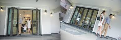 folding door folding door malaysia bifold door fold door foldable door collapsible door outdoor door external door door door malaysia doors
