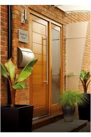external door oak modena pattern 10
