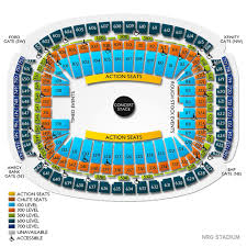Nrg Rodeo Seating Chart Houston Rodeo Tickets 2020 Houston Rodeo Concert Lineup