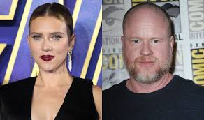 Joss whedon has written and directed two of marvel's megabudget avengers movies, but midway through shooting the second film — entitled avengers. Scarlett Johansson On How Joss Whedon Played A Role In Empowering Black Widow