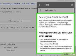 how to change an email address with