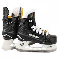 New 80 Kids Boys Youth 2 8 Years Old Bauer Supreme S160 Ice Hockey Skates Ebay