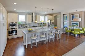 kitchen lighting trend. trend alert groupings of pendants in kitchens and baths by progress lighting kitchen