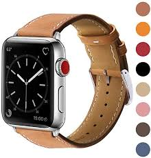 Marge Plus Compatible with Apple Watch Band 38mm ... - Amazon.com