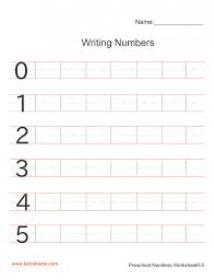 Kids. free kindergarten handwriting worksheets: Printable Letter M ...