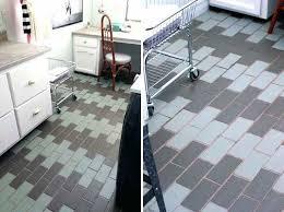 images of painted floors painted brick floor transform a tired looking brick floor or fake brick