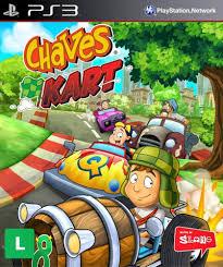 BH GAMES - A Mais Completa Loja de Games de Belo Horizonte - Chaves Kart -  PS3