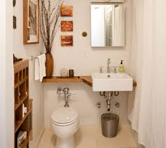 Small Picture 15 Small Bathroom Decorating Ideas on a Budget coco29