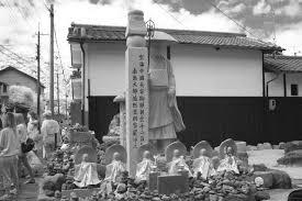 京都嵯峨嵐山 赤外線写真の不思議な世界