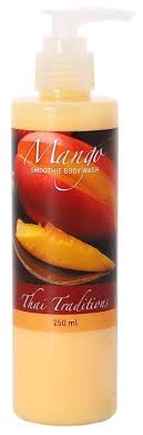 <b>Гель для душа Thai</b> Traditions Mango — купить по выгодной цене ...