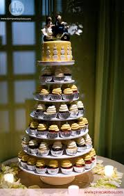 wedding cupcake stands. Unique Stands Cupcake Tier Stand With Cupcakes And Topper Cake Intended Wedding Stands