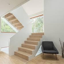 Stahltreppe mit podest von treppen intercon stahltreppen metalltreppen verzinkt. Mittelgrosse Moderne Treppen Mit Metallgelander Aus Holz Treppen De Das Fachportal Fur Den Treppenbau