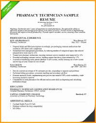 Lab Technician Resume Objective Sinma Carpentersdaughter Co